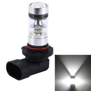 9005 HB3 850LM 100W LED wit licht auto voorkant mist licht / overdag Running Light / koplicht lamp  DC 12-24V
