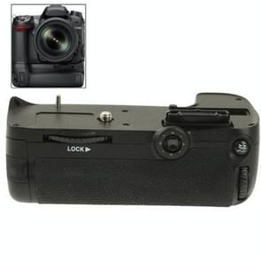 Battery Grip for Nikon D7000 with Two Battery Holder