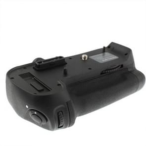 Battery Grip MB-D12 for Nikon D800 / D800E with a Battery Holder