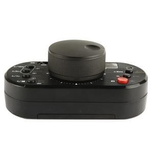 V-Control USB Focus Bediening Controller voor Canon EOS 1D Mark IV / 5D Mark III / 5D Mark II / 7D / 60D / 600D / 550D / 500D / 1100D (UFC-1S)