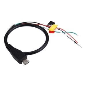 Micro-USB aan op de AV-Out Kabel voor SJ4000 / SJ5000 / SJ6000-Actie Camera voor FPV