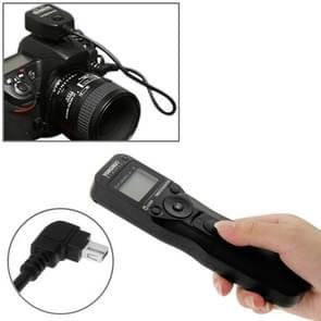 YONGNUO MC-36R N3 Wireless Timer Remote Controller Shutter Release for Nikon D90 / D600 / D3000 Series / D5000 Series / D7000 Series Camera