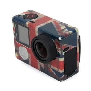TMC UK Brits vlag patroon sticker voor GoPro Hero4