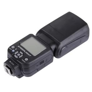 Triopo TR-960ii Flitser Speedlite voor Canon / Nikon / Pentax / Olympus Camera