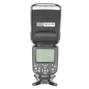 Triopo TR-982ii TTL High Speed Flitser Speedlite voor Nikon DSLR Camera