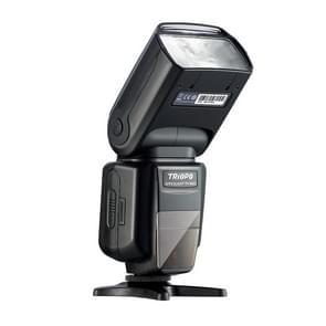 Triopo TR-985 TTL High Speed Flitser Speedlite voor Nikon DSLR Camera