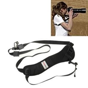 Verstelbare Sling Schouderriem voor Camera