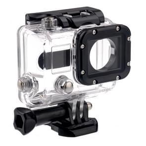 Onderwater Behuizing Waterdicht beschermings hoes / case voor Gopro Hero 4 / 3+ / 3