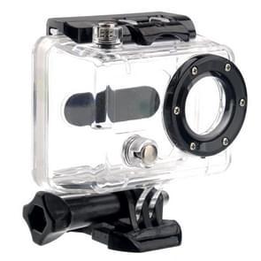 Onderwater Behuizing Waterdicht hoes / case voor Gopro HERO 2