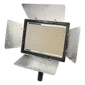 YONGNUO YN900 3200K-5500K 900 LED Videolamp dimmende Studio Verlichting