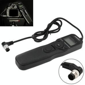 YONGNUO MC-36B N1 Timer Remote Controller for Nikon D1 / D2 Series / D3 / D4 Series / D200 / D300 / D700 / D800