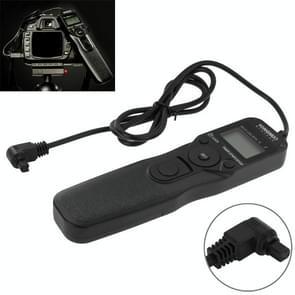 YONGNUO MC-36B C3 Timer Remote Controller for Canon 1D / 5D / 7D / 10D / 20D / 30D / 40D / 50D