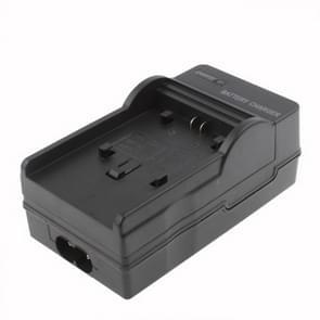 digitale camera batterij / accu laadr met Europese stekker voor canon bp718 / bp727