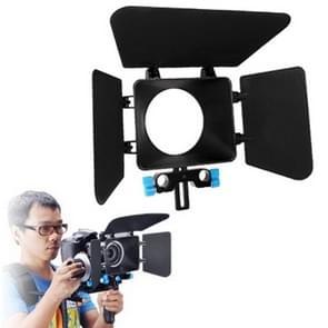V-Matte Box  Flexible light Shaping