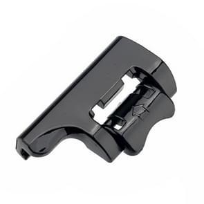 ST-69 Kunststof sluiting voor de GoPro Hero 2 (zwart)