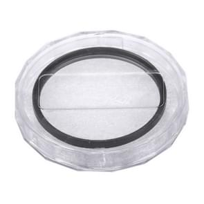 67mm UV Filter(Black)