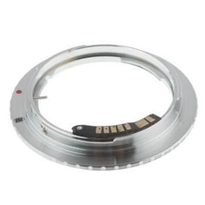 Olympus OM Lens for Canon EOS Lens Mount Stepping Ring with Chip