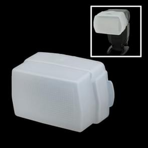 Flash Diffuser for Canon 430EX / 430EXII