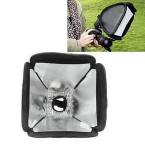 E23 Foldable Soft Flash Diffuser Dome
