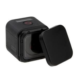 Adequate krasbestendige lens beschermings dop voor GoPro HERO4 Session Sports Actie Camera