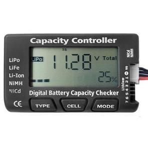RC CellMeter-7 digitale batterij capaciteit Checker LiPo leven Li-ion NiMH Nicd