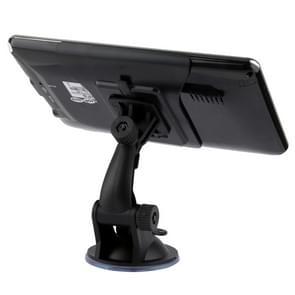 7.0 inch TFT Touch-screen Auto GPS Navigator  gebouwd in 4GB geheugen  Mini USB-poort  Touch Pen  stem uitgezonden  FM Radio functie  ingebouwde luidspreker  resoluties: 800 x 480(Black)