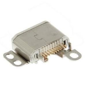 Originele staart Connector voor iPhone 5(White)