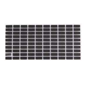 100 stuks voor iPhone 5S Back Camera basis Flex kabel spons schuim Pad