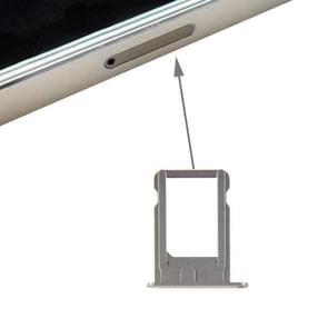 Originele SIM-lade kaarthouder voor iPhone 5S (grijs)