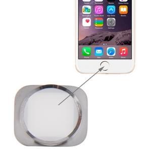 Home-knop voor iPhone 6 (wit)