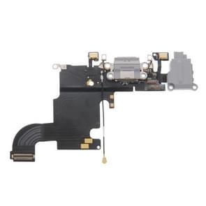 Charging poort Flex Cable voor de iPhone 6s (grijs)