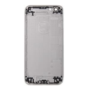 Terug huisvesting Cover voor iPhone 6s(Grey)