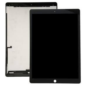 Originele LCD Display + Touch paneel voor iPad Pro 12 9 / A1584 / A1652(Black)