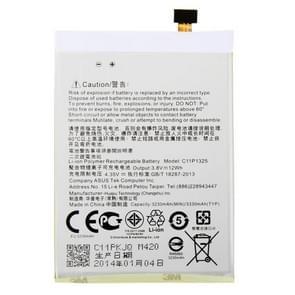 3.8V / 3230mAh oplaadbare Li-Polymer batterij voor Asus ZenFone 6
