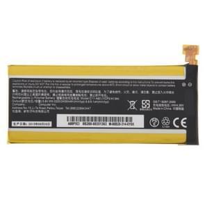 C11-A80 2400mAh oplaadbare Li-Polymer batterij voor Asus PadFone Infinity / A80