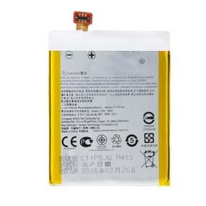 C11P1324 2050mAh oplaadbare Li-Polymer batterij voor Asus ZenFone 5 Lite / A502CG