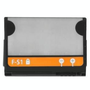 F-S1 batterij voor BlackBerry 9800 / Torch