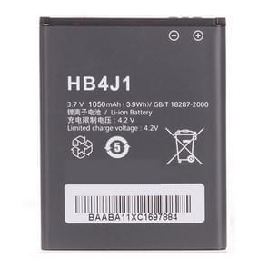 Huawei C8500 / U8150 / V845 GSM accu / HB4J1 batterij (Originele versie)