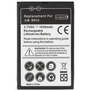 Batterij van de vervanging van de 1930mAh voor MIUI M1 / M1S