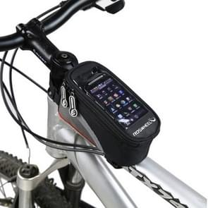 4.8 inch Cycling Cell Phone Package for iPhone 5 / iPhone 4S / iPhone 4 / Nokia Lumia 920 / Samsung i9300