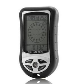 Digital Compass Altimeter Barometer Thermo