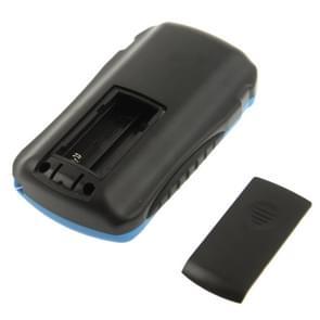 RF draadloze vissen Finder verfstof LCD zeef weergave met Sonar Sensor  draadloos bereik: 40m (1100)(Blue)