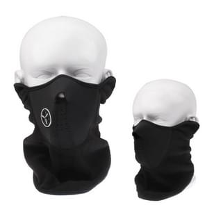 Outdoor Ventilation Prevention Half Face Mask