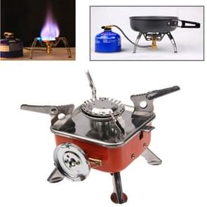 Outdoor Picnic Gas Burner Portable Camping Stove