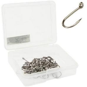 7# Ise Hooks (Single Box Sell  A Box Inside About 30 to 50 Hooks)