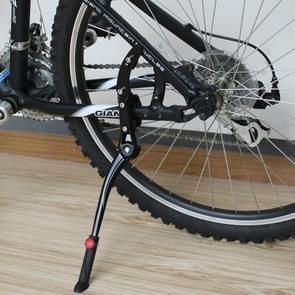 OQsport dubbele installatie verstelbare fiets kant Kickstand Kick Stand voor berg fiets