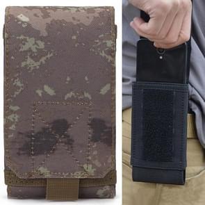 Stijlvol buiten Water bestendig stof Cell Phone Case  grootte: ca. 17 x 8 3 cm x 3.5 cm