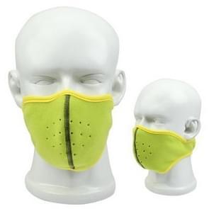 Outdoor Fleeces Half Face Mask