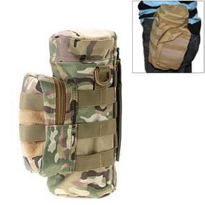 Draagbare verstelbare generaal Camouflage Kettle Bag