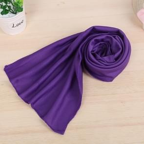 10 PCS Outdoor Sports Protable Cold Feeling Prevent Heatstroke Ice Towel  Size: 30*80cm(Purple)